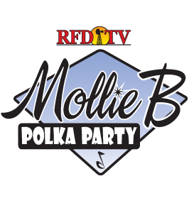 Mollie B Polka Party