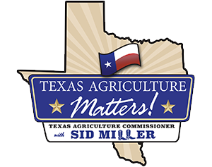 Texas Agriculture Matters