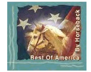 Best of America by Horseback