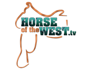 Horse of the West