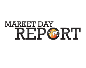 Market Day Report